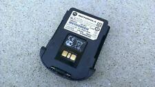 Motorola Pmnn4461a Pmnn4461 Battery Standard Li Ion 1750m 1880t