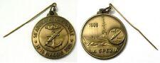Medaglia Bronzo 58a Adunata Nazionale Alpini - La Spezia 1985