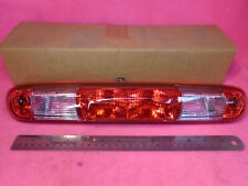 NEW OEM GM 2007-13 Silverado GMC High Mount 3rd Brake Light Cargo Lamp Light