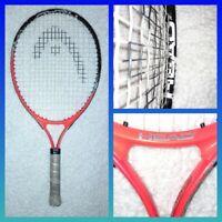 "Head Radical 23"" Junior Tennis Racket Orange Sports"