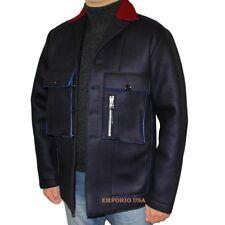 TOMMY HILFIGER Limited Edition Mens Wool Blend Jacket