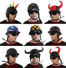 Markenlose Steampunk-Hüte und Kopfbedeckungen