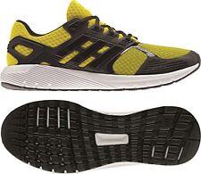 Adidas Duramo 8 M Scarpe da Corsa Uomo Giallo (bright Yellow/dark Grey/dark