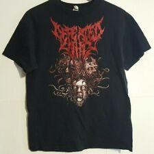 Defeated Sanity Medium T-Shirt(German Technical/Brutal Death Metal(Suffocation)