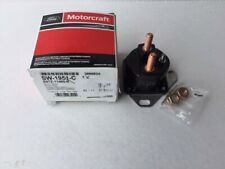 Starter Solenoid Switch-Relay Assy Motorcraft SW-1951C