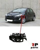 Pour Peugeot 308 2007 - 2011 Neuf Avant Pare-Choc Support Gauche N/S 7119LR