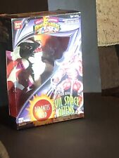Bandai Mighty Morphin Power Rangers Pirantis Head Deluxe Evil Space Aliens 1994