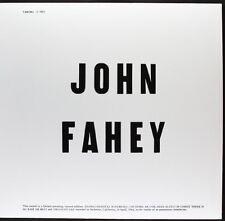 John Fahey - Blind Joe Death [New Vinyl]