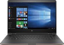 4K 16GB 512GB SSD Dark Ash HP Spectre 13 x360 Core i7 Laptop Backlit