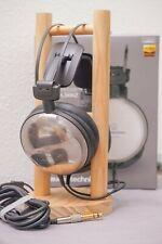 Audio-Technica ATH-A2000Z Art Monitor Closed-Back Dynamic Headphone
