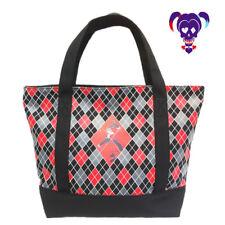 DC Harley Quinn Shoulder Bags Handbag Fashion for Women PU Leather Bag Gift New