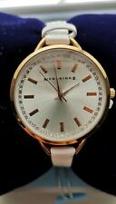 Newbridge silverware rose gold ladies wrist watch brand new never worn in box