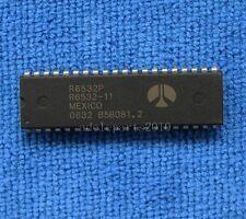 5pcs R6532P R6532 8-BIT Microprocessor