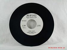 """RICHARD """"POPCORN"""" WYLIE-(45)- RADIO STATION COPY - COME TO ME/WEDDIN' BELLS-1962"""