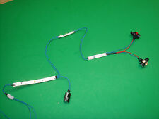 LGB Caboose (big or small) LED SMD 0-30 Volts light kit with LED Lanterns