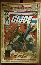 G.I. JOE A Real American Hero 1982 #1  2014 Hundred Penny Press Edition