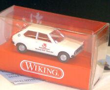Audi 50 Wiking Exhibition Model 2013