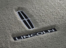 Lloyd Mats Left Interior Parts For Lincoln Town Car With Unspecified