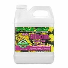 Dyna Bloom 3-12-6 8oz - dyna gro nutrient fertilizer plant flower liquid