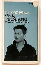 The 400 Blows A Film By Francios Truffaut Paperback 1969