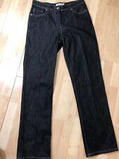 JEANS UNO Women's Black Jeans Size 12