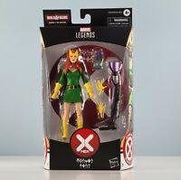 Marvel Legends Series: House of X - Marvel Girl [Jean Grey] + Tri-Sentinel BAF