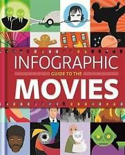 Infographic guide to the Movies, Karen Krizanovich 2013