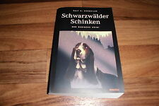 Ralf Dorweiler -- SCHWARZWÄLDER SCHINKEN // BADISCHE WIESENTAL-KRIMI / Paperback