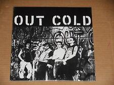 OUT COLD lowell LP SEALED original 1994 punk hardcore bad chopper oblivionation