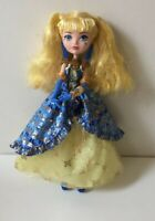Ever After High Blondie Locks Thronecoming Doll By Mattel EUC