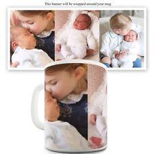 Royal Baby Prince Louis Arthur Charle 11 OZ Ceramic Mug Slogan Funny Cup