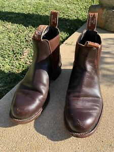 RM Williams Ladies Boots