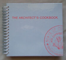 The Architect's Cookbook AIA Conference Connecticut Recipes 2010