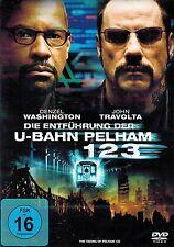 DVD (SLIMCASE) NEU/OVP - Die Entführung der U-Bahn Pelham 123