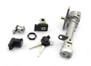 Set, kit, locks, keys