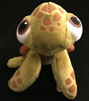 """Squirt Disney Parks Finding Nemo Plush Stuffed Animal exclusive 9"""""""