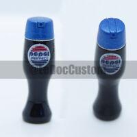 Pepsi Perfect Back to the future échelle 1/8 Custom eaglemoss delorean
