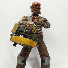 EA Dead Space Issac Clarke + Ripper NECA Figure Excellent Condition RARE