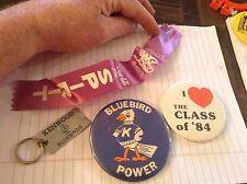 Kenwood high school items