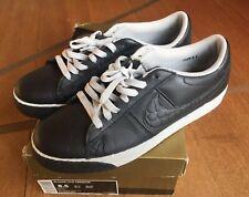 Nike Sb Blazer Low Premium Black/Black Un-Tiffany 8,5 42 Rare