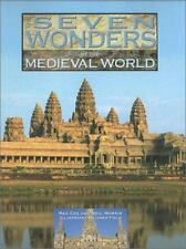 Seven Wonders Medieval World (Wonders of the World)-ExLibrary