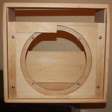 rawcabs Boogie style unfinished 1x12 mark IIC+ empty pine combo cabinet project