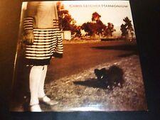 "New! CHRIS LETCHER ""Harmonium"" EP (CD 2008) 7-Tracks **cardboard sleeve** SEALED"