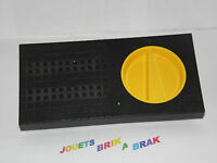 LEGO 9v Train Speed Regulator rail Track ref 2868b ou 4548