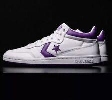 🔥Converse Fastbreak 83 Mid Lakers Grape 11 Purple Weapons jordan CONS 1 Magic 3