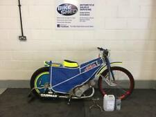SPEEDWAY BIKE JAWA 500 by Alan bellham KINGS LYNN FREE DELIVERY ANYWHERE IN UK