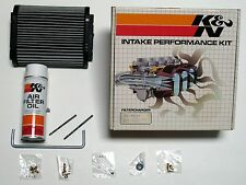 1985 FJ1100 K & N Stage 1 Air Filter and Carb Jet Kit Complete - BRAND NEW