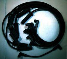 Spark Plug Wire Set fits 1975-1997 GMC P3500 C3500,K3500 C2500  UNITED MOTOR PRO