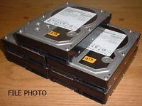 "(Lot of 5) HGST 2TB 3.5"" 7200RPM SATA Hard Drives HUS724020ALA640"