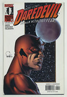 Daredevil #4 1999 [Black Widow, Bullseye] Kevin Smith Quesada, Marvel Knights vm
